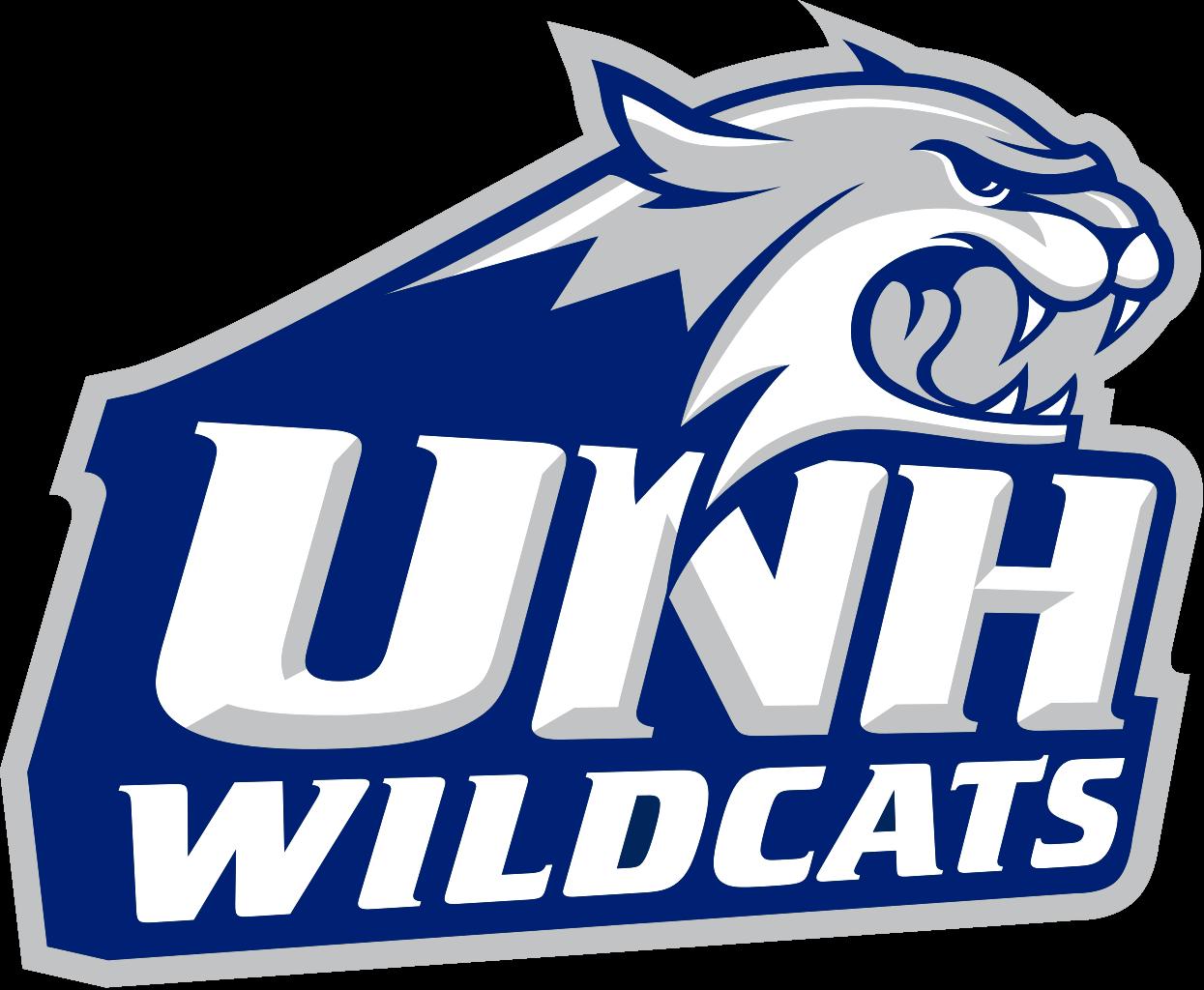 UNH Wildcats Logo
