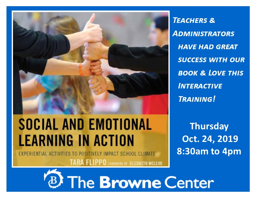 Social and Emotional Learning Action